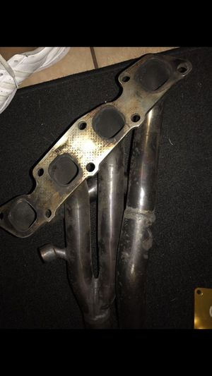 Nissan 240 Sx KA24DE headers for Sale in Hyattsville, MD