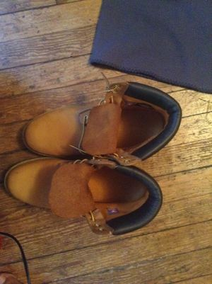 brown timberlands for Sale in Washington, DC