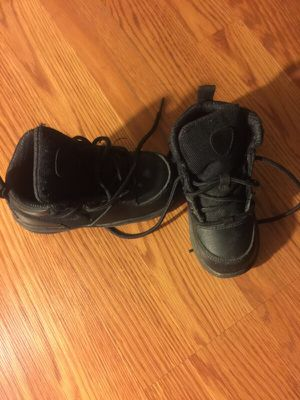 Black ACG boots size 8 for Sale in Cleveland, OH