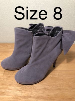 Women's 7.5 (38) BCBG Shoes for Sale in Poway, CA