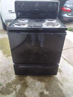 Electric stove for Sale in O'Fallon, MO