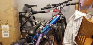 3 bikes for Sale in Denver, CO