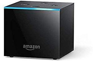 Amazon Fire TV Cube, hands-free with Alexa and 4K Ultra HD, streaming media player for Sale in Rancho Cucamonga, CA