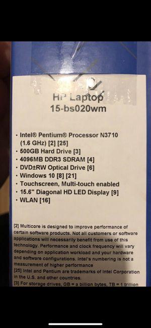 HP Notebook for Sale in Las Vegas, NV