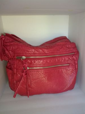 Leather Handbag for Sale in Land O' Lakes, FL