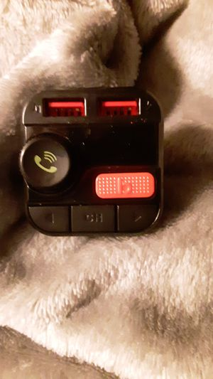 Monster radio transmitter for your car for Sale in Berryville, AR