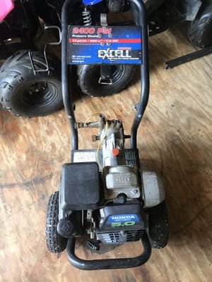 Power washer for Sale in Berkeley Township, NJ