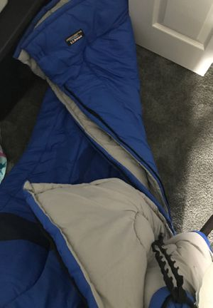 Sleeping bag for Sale in Livonia, MI