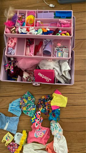 Barbie dream box for Sale in Stony Brook, NY