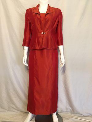Alex Evenings dress and jacket women's size 8 petite for Sale in Phoenix, AZ