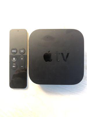 Apple TV 4 64 GB for Sale in San Jose, CA