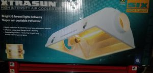 Xtra sun grow light & ballast for Sale in Manchester, CT