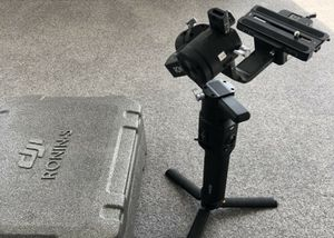 DJI Ronin-S Essentials Kit for Sale in Los Angeles, CA