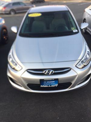 Hyundai Accent for Sale in Woodbridge, VA
