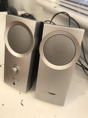 BOSE speakers for Sale in Philadelphia, PA