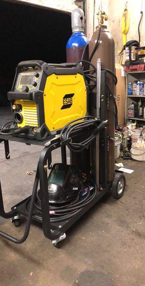 Cornwel Welding Cart for Sale in Batsto, NJ