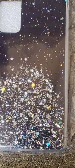 Samsung S20 FE glitter Case for Sale in Auburn,  WA