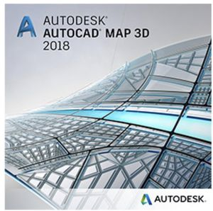 Autodesk AUTOCAD Map 3D 2018 for Sale in Beverly Hills, CA