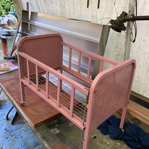 Crib for Sale in Pacifica, CA