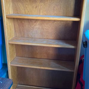Bookcase for Sale in Oregon City, OR