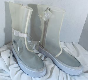 Nike Af1 Sage Hi LX Boot Women's Size 12 for Sale in El Paso, TX
