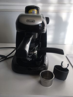 DeLonghi Espresso & Coffee Maker for Sale in Atlanta, GA