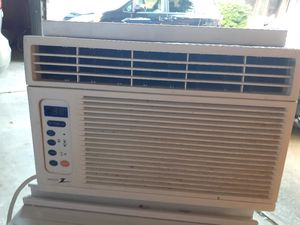 Zenith window Ac 6500 Btu for Sale in North Royalton, OH