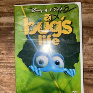 Bugs Life On DVD for Sale in Los Angeles, CA