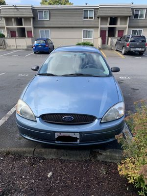Ford Taurus SE for Sale in Kent, WA