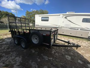 6x12 trailer for Sale in Auburndale, FL
