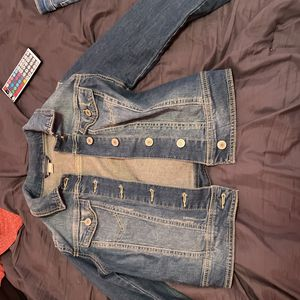 Jean Jacket for Sale in Phoenix, AZ