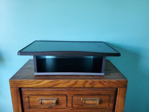 Rotating tv stand - free for Sale in Minooka, IL