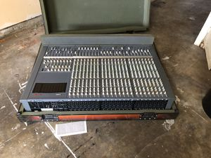 Dj audio equipment for Sale in Grand Prairie, TX