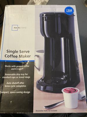 Coffee maker for Sale in Tempe, AZ