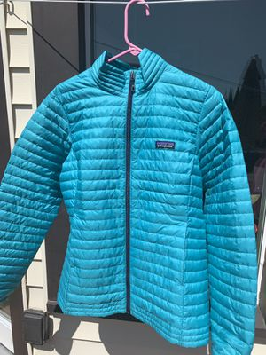 Patagonias women jackets size L for Sale in Richmond, CA