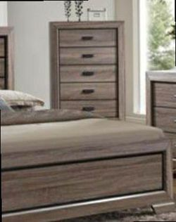 CLOSEOUTS LIQUIDATIONS SALE BRAND QUEEN SIZE 4PC BEDROOM SET AVAILABLE IN KING SIZE. ADD MATTRESS. NEW FURNITURE CM 5500 for Sale in Pomona,  CA