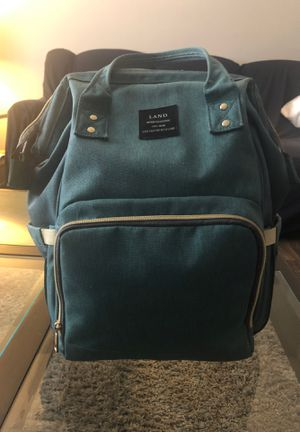 Diaper bag for Sale in Virginia Beach, VA