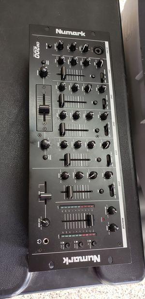Numark CM200 Professional DJ MIxer for Sale in Washington, DC