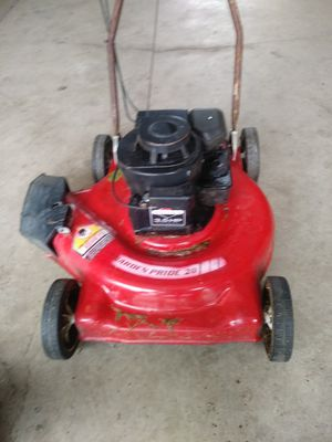 Push mower for Sale in Columbus, OH