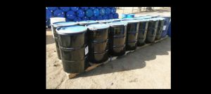55 gallon steel barrels with removable lids for Sale in Perris, CA