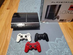 Ps3 for Sale in Hackensack, NJ