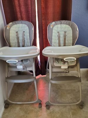 Ingenuity Convertable High Chair for Sale in Phoenix, AZ