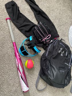 Softball Girl for Sale in Mount Angel,  OR