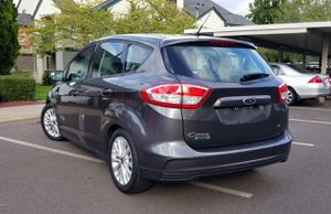 Hybrid/Electric Ford-Cmax 2017 for Sale in Hillsboro, OR
