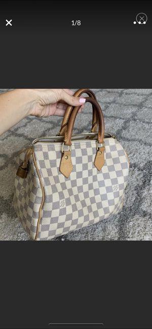 Louis Vuitton speedy 25 bag for Sale in Scottsdale, AZ