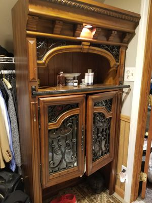 Pair of desk hutches for Sale in Chicago, IL