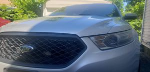 2015 Ford Taurus Police Interceptor for Sale in New Britain, CT