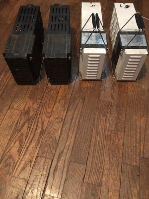 1000 watt ballast $70 🔥 2 for $100 🔥🔥 for Sale in Detroit, MI