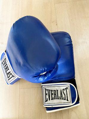 Everlast Boxing gloves for Sale in Palo Alto, CA
