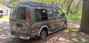 1999 Chevy Express 1500 van for parts for Sale in TEMPLE TERR, FL